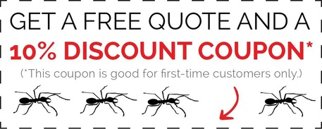 Pest Control Quote Richmond VA
